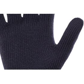 Jack Wolfskin Milton Gloves night blue